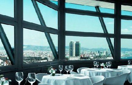 Лучшие рестораны в Барселоне,которые стоит посетить