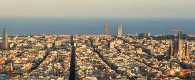 bunker karmel Barcelona